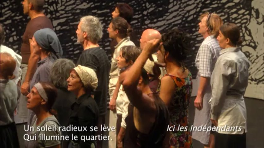 Opéra El Cachafaz