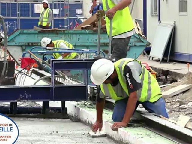Vieux-Port de Marseille – Le Mag du chantier (3)