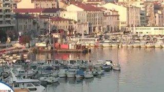 Vieux Port de Marseille MAG2