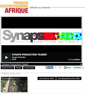 Synaps site