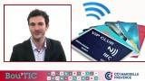 CCIMP NFC