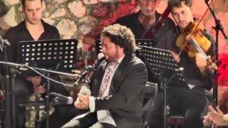 Juan Carmona Grupo – Sinfonia Flamenca