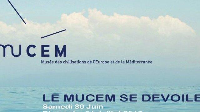 Reportage : le MuCEM de Marseille