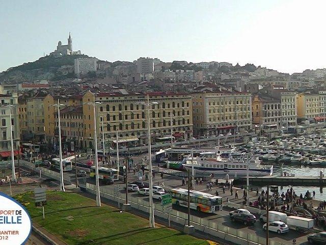 Vieux-Port de Marseille – le Mag du chantier (1)