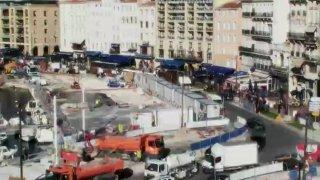 Time Lapse Vieux Port de Marseille