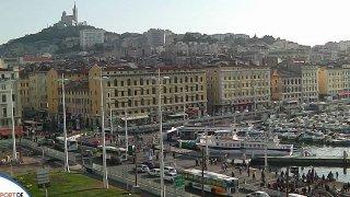 Vieux Port de Marseille MAG1